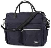 Emmaljunga Wickeltasche Travel Lounge navy eco