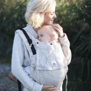 LIMAS Flex Babytrage Valerie mit Leinen