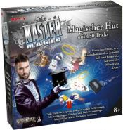 Besttoy 'Master Magic Zauberhut' 150 Zaubertricks