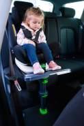 KneeGuardKids 3 Autositz Fußstütze