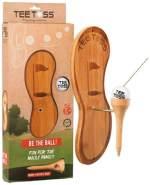 elliot Tee Toss Golfball Edition