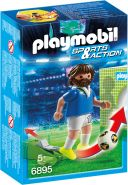 PLAYMOBIL - Fußballspieler Italien 6895