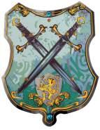 Ritterschild aus EVA, für Kinder