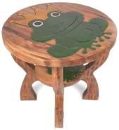 """Brink Holzspielzeug Tisch """"Froschkönig"""""""