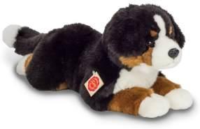 Hermann Teddy Collection Berner Sennehund liegend, ca. 40cm, bunt