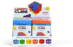 Happy Cube - Original Display 24pcs