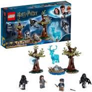 LEGOHarryPotter 75945 'Expecto Patronum', 121 Teile, ab 7 Jahren