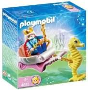 PLAYMOBIL® 4815 - Meereskönig mit Seepferdchenkutsche