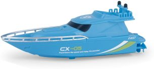 Siva Mini Racing Yacht 2. 4 GHz blau