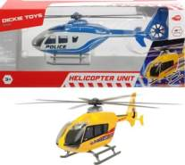 Simba Toys - Dickie Helicopter Unit, 2-sortiert