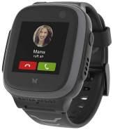 Telekom 'XPLORA X5 Play eSIM' Kinder-Smartwatch, ab 6 Jahren, Einheitsgröße, grau