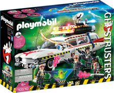 PLAYMOBIL - Ghostbusters Ecto-1A 70170