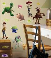 RoomMates - DISNEY Toy Story 3
