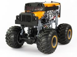 Big Wheel King orange 1:16 2. 4 GHz RTR
