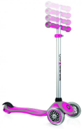 Globber Primo Plus 3 Wheels Scooter