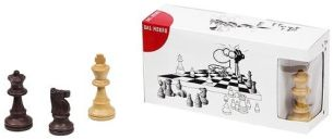 Dal Negro - Schach, 1 Spieler