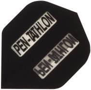Karella Dart-Fly Pen-Tathlon Standard - schwarz