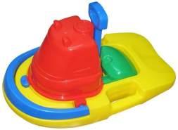 Polesie Sandset Boot