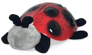 Cloud b - Nachtlicht Twilight Ladybug Classic