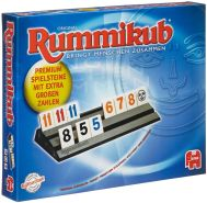 Jumbo Spiele - Rummikub XXL