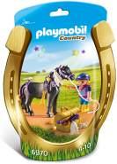 PLAYMOBIL - Schmück-Pony Sternchen 6970