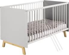 Schardt 'Vegas' Kombi-Kinderbett 70x140 cm