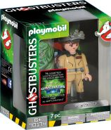 Playmobil Ghostbusters 70174 Sammlerfigur R. Stantz, 7 Teile, ab 6 Jahren