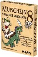 Raven - Munchkin 8 - Vollblut und Warmblut