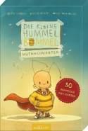 Ars Edition 'Die kleine Hummel Bommel' Mutmachkarten