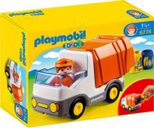 PLAYMOBIL - Müllauto 6774