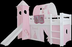 Mobi Furniture Betttasche Princess für Hochbett