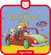 Tigerbox 4160 tigercard-Leo Lausemaus-Folge 6: Will Nicht teilen und 3 weitere süße Geschichten