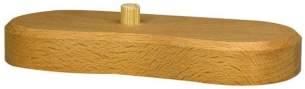 Holztiger Baumst�tze f�r Palme, gro�, 80236