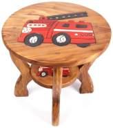 """Brink Holzspielzeug Tisch """"Feuerwehrwagen"""""""