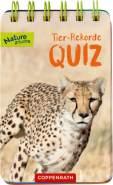 Tier-Rekorde-Quiz Nature Zoom