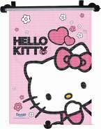 Hits4Kids Hello Kitty Sonnenschutzrollo