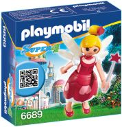 PLAYMOBIL - Fee Lorella 6689