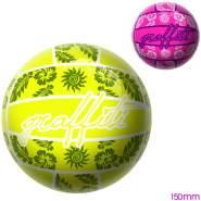 Mondo Volleyball Beach Graffiti (0910)
