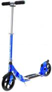 Micro Scooter mit flexiblem Trittbrett und 200 mm Rollen