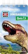 WIW Quizblock Dinosaurier Quiz!?