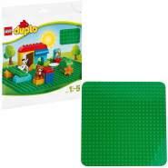 LEGO DUPLO - Große Bauplatte grün 2304