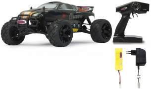 Jamara Cocoon Monstertruck 1:10 4WD NiMh 2,4GHz