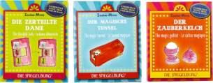 Die Spiegelburg 14961 Bunte Geschenke - Zauber-Minis, sortiert, 1 Stück, zufällige Auswahl, keine Vorauswahl möglich
