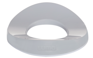 Luma WC-Adapter Luma Light Grey