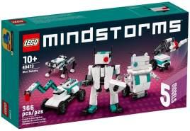 LEGO MINDSTORMS 40413 'Mini-Roboter', 366 Teile, ab 10 Jahren