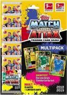 Topps - Match Attax Multipack 2018/20