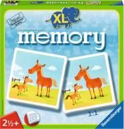 Ravensburger - Mein erstes XL memory Tiere