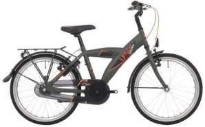 Bike Fun Urban, 24 Zoll 39 cm Jungen 3G Felgenbremse