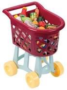Battat BT2424Z - Einkaufswagen, Spiel, Mehrfarbig