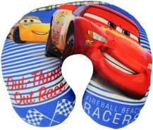 Disney Pixar Cars Nackenkissen Reisekissen Racers 28 x 33 cm
